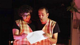 "Teatro: ""Carta de mamá"""