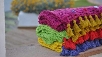 Taller de crochetería