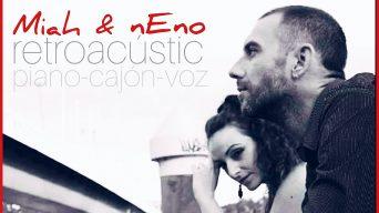 "Concierto ""Miah&Neno"" 20 de junio"