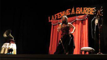 LA BARBUDA PRODUCCIONES – EL SHOW DE BÁRBARA 23 DE JULIO