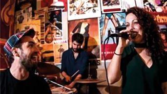 Concierto Anita Franklin & Soulbox